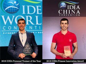 IDEA Awards